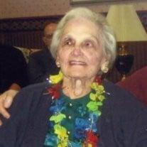 Stella A. Nowaczyk