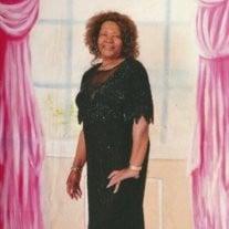 Mrs. Clara Mae Baker