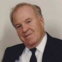 Mr. Harold Frances Spence Hayward
