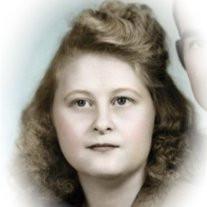 Mrs. Pauline Armour Ehrett