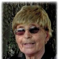 Mary Schewe of Henderson, Tennessee