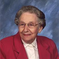 Virginia Howell Clark