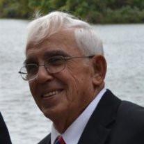 Minister Robert  E. Reeves Jr.