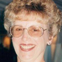 Clara Ellen Gussman