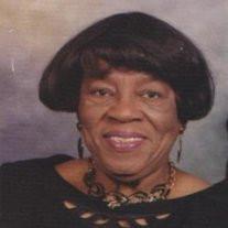 Mrs Ruth Elizabeth Holloway
