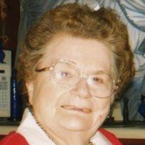 Dorothy Najar