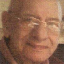Clarence Calalesina