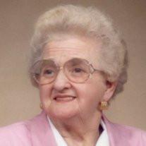 Wanda  L. Brownfield