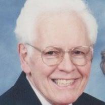 Rev. G. Hubert Morden