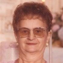 Dorothy Ann Moga