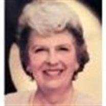 Jeanne T. Vesey