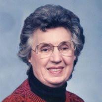 Mrs. Ruby E. Ogle