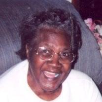 Edna Mae Logan