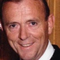 Thomas Peter Haugh