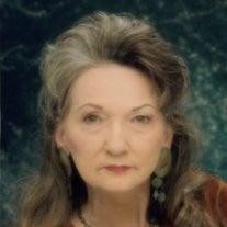 """Mrs. Elizabeth """"Libby"""" Lambeth"""