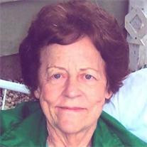 Barbara Jean DeVore