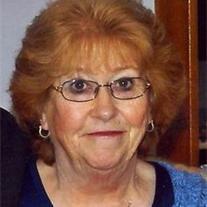 Barbara Sue Mathews