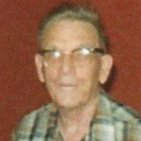 Howard Walter Driggs