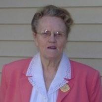 Helen Alice  Phillips