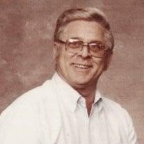 Ira Lee Ellison