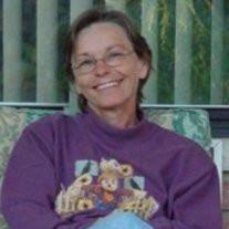 Joy Stroshein