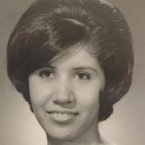 Mrs. Leonora Galaviz