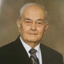 Dr. Nelson Bertram Melvin