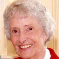 Mrs. Minnie V. Cassel