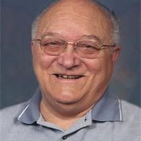 George L. Mackamul