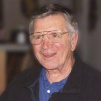Edward Steinle