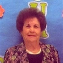 Mrs. Jimmie Arnold