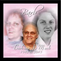 Barbara  J. Mack