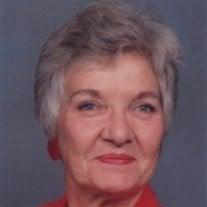 Mary Sue Newberry