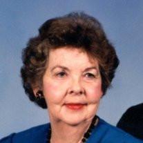 Mrs. Carolyn S. McWhorter