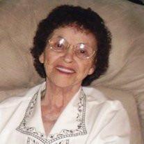 Norma Augusta Hepner