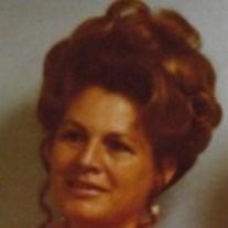 Theresa Ann Hall Laux