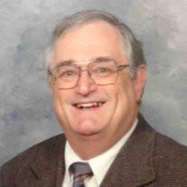 Dennis W. Parrott