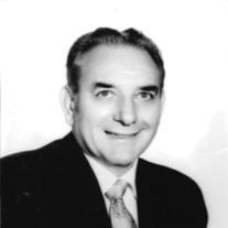 Aldo Paul Guidotti