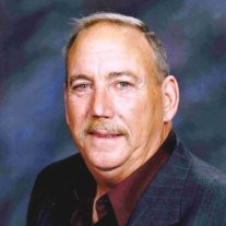 Mr. Roy Edward Stilwell