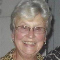 Mrs  Karen Ann Mahn Obituary - Visitation & Funeral Information