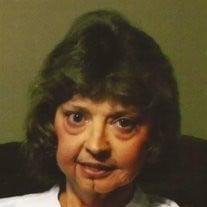 Kimberly Reed Foernsler (Pylant)