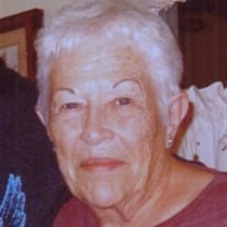 Phyllis McQuivey