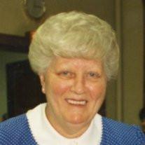 Elizabeth A. Mack