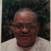 Mrs. Beverly Lucille Weeks