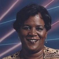 Ms Darlene A Bailey