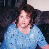 Carolyn  Joyce Foster