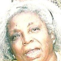 Mrs. Albertha  Robinson Stafford