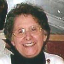 Dorothy Lopez