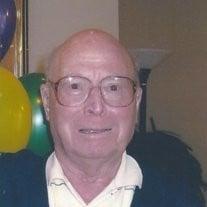 Joseph Piazza