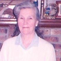 Helen  Rose Driscoll